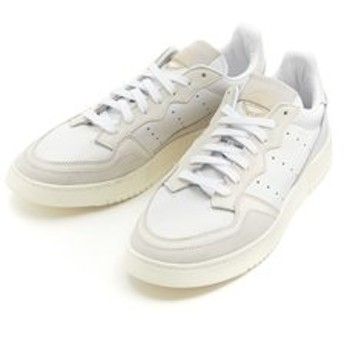 【ABC-MART:シューズ】EE6024 SUPERCOURT CWHT/CWHT 595286-0001