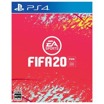 5pb. FIFA 20【PS4】PLJM16491