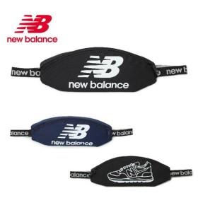 ニューバランス ウエストバッグ メンズ レディース 574collection ウエストポーチ JABL9718 new balance