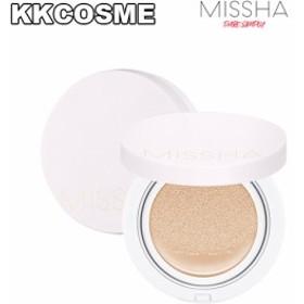 MISSHA ミシャ マジック クッション SPF50+ PA+++ ファンデーション モイストアップ カバーラスティング 正規品 韓国コスメ