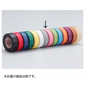 セキスイ  ビニールテープ エスロンテープ ピンク 19X10