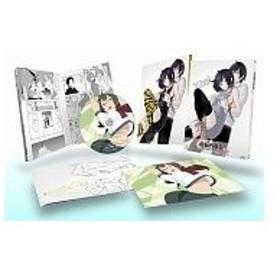 Blu-ray/夜桜四重奏−ハナノウタ− 3