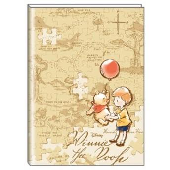 くまのプーさん 2020 年 手帳 A5 ファミリー マンスリー スケジュール帳 家族 月間 マップ ディズニー 9月始まり メール便可