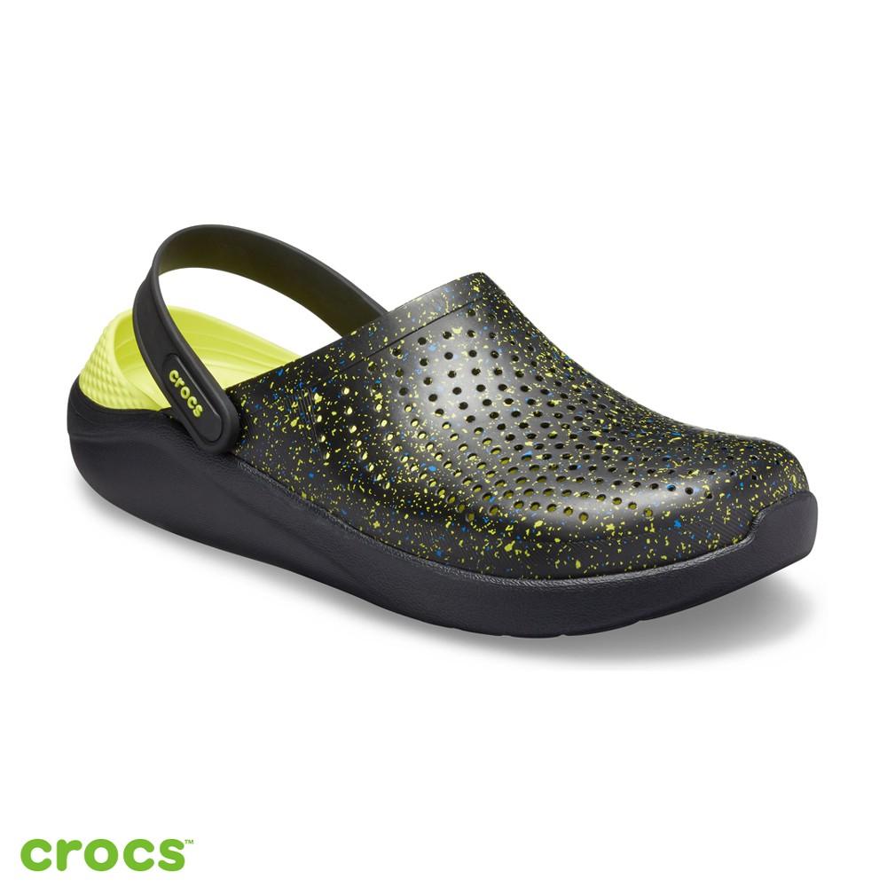 Crocs 卡駱馳 (中性鞋) LiteRide星空系列克駱格-205939-060