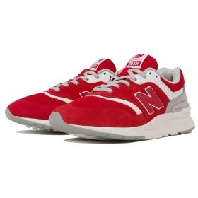 (NB公式)【ログイン購入で最大8%ポイント還元】 ユニセックス CM997H DS (レッド) スニーカー シューズ 靴 ニューバランス newbalance