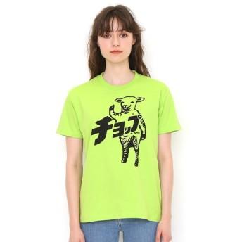 [マルイ] 【ユニセックス】Tシャツ/ラムチョップ/グラニフ(graniph)