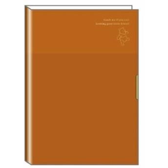 くまのプーさん 手帳 2020年 B6 ウィークリー 週間 スケジュール帳 インデックス付 合皮カバー ディズニー 10月始まり メール便可