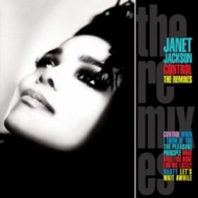 Janet Jackson/Control: The Remixes