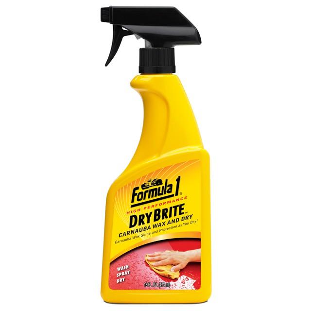 【Formula1】極緻光澤乾溼棕櫚鍍膜蠟