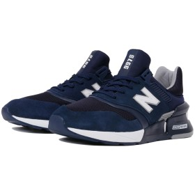 (NB公式)【ログイン購入で最大8%ポイント還元】 ユニセックス MS997 HP (ブルー) スニーカー シューズ 靴 ニューバランス newbalance