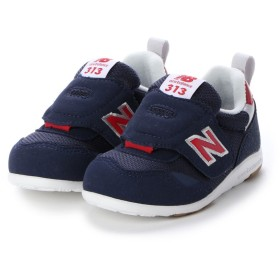 ニューバランス new balance NB IT313F NV/PK 11.0cm (NV/PK)
