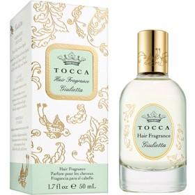 トッカ ヘアフレグランスミスト ジュリエッタの香り (50ml)