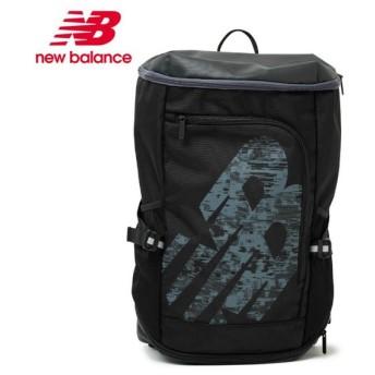 ニューバランス バックパック メンズ レディース NB T.C. バックパック 35L JABP9241 BM new balance