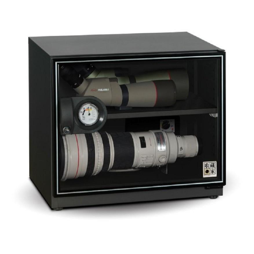 收藏家 暢銷 經典 防潮箱 81公升 AW-80P(長鏡頭保管最佳推薦機種)