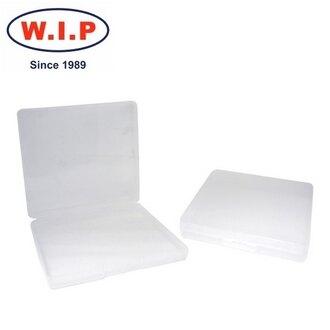 【W.I.P】PP盒  CP2018 台灣製 /個