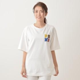 PERSONS ベア天Tシャツ
