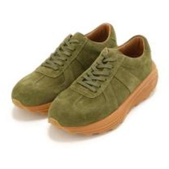 TOMOTAKA ONOZAKI/トモタカ オノザキ/german vivram sneaker【お取り寄せ商品】