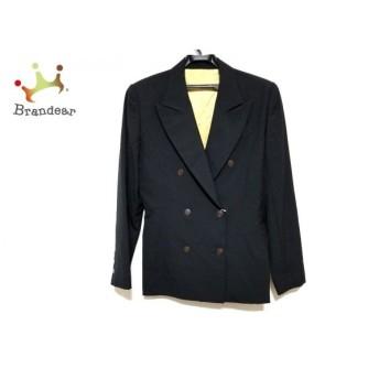 ゴルチエ JeanPaulGAULTIER ジャケット サイズ40 M レディース 美品 黒 スリット 値下げ 20190902