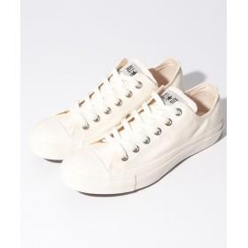 コンバース オールスター アーミーズ OX ユニセックス ホワイト 24.5cm 【CONVERSE】