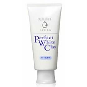エフティ資生堂/専科 パーフェクトホワイトクレイ 洗顔料 120g