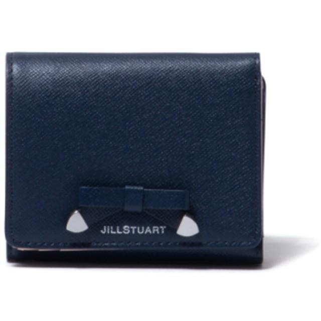 JILLSTUART シャイニング 三つ折り財布
