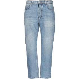 《セール開催中》HAIKURE メンズ ジーンズ ブルー 31 コットン 100%