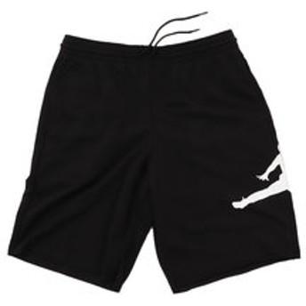 【Super Sports XEBIO & mall店:スポーツ】ジョーダン ジャンプマン ロゴ メンズ フリース ショートパンツ AQ3115-010FA19HP