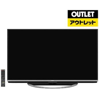液晶テレビ AQUOS(アクオス) [50V型 /4K対応] LC-50US45