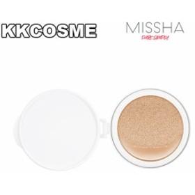 MISSHA ミシャ マジック クッション 詰め替え用 SPF50+ PA+++ ファンデーション モイストアップ カバーラスティング ベースメイク 正規品