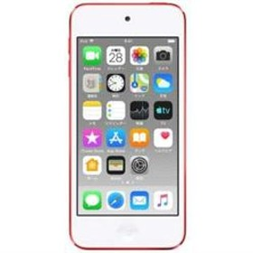 【2019年モデル 第7世代】iPod touch 32GB PRODUCTRED MVHX2JA