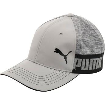 【プーマ公式通販】 プーマ ゴルフ ストレッチバンド キャップ メンズ Medium Gray Heather  PUMA.com
