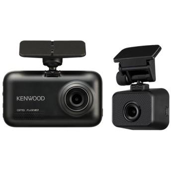 KENWOOD DRV-MR740 [2カメラドライブレコーダー (スタンドアローン型 前後撮影対応)]