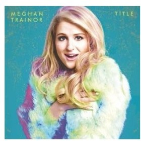 Meghan Trainor Title (Deluxe Edition) CD