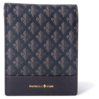 PATRICK COX メゾン二つ折り財布