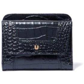 U by ungaro オディール BOX折り財布
