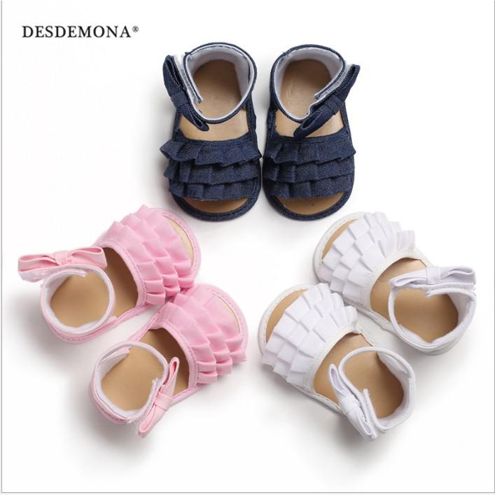 童鞋嬰幼童寶寶鞋 季0-1歲女寶寶涼鞋軟底鞋防滑嬰兒學步鞋軟底學步鞋室內鞋