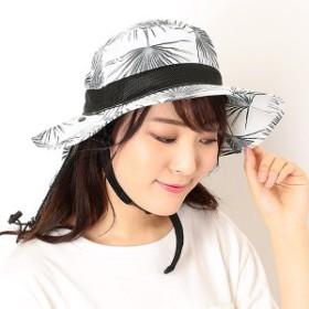 ロキシー(ROXY)/UV WATER HAT PRT