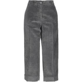 《期間限定セール開催中!》IANUX #THINKCOLORED レディース パンツ 鉛色 29 コットン 100%