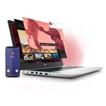 【Dell】Inspiron 15 5000【秋の感謝・即納】プラチナ (SSD+HDD・Office H & B付)