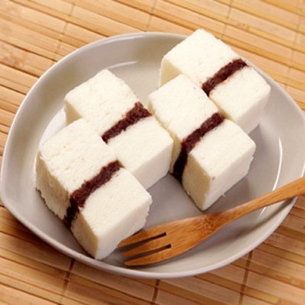 百佳(龍泰)烘焙坊-免運 北海道紅豆牛奶蛋糕