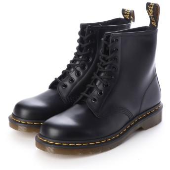 ドクターマーチン Dr. Martens -8ホール ブーツ 1460 8EYE BOOT ブラック (BLACK)
