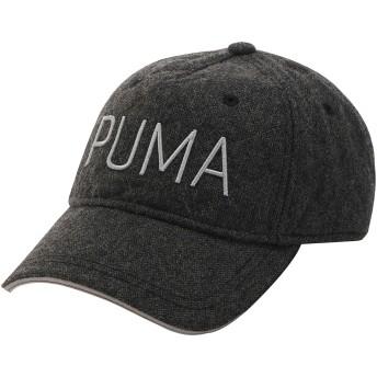 【プーマ公式通販】 プーマ ゴルフ キルト キャップ メンズ Puma Black  PUMA.com