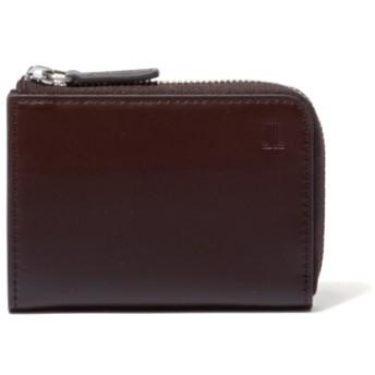 lanvin collection Leather Gradation L字ファスナー小銭入れ