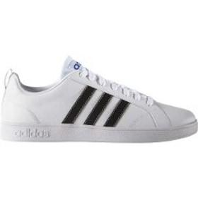 adidas NEO VALSTRIPES 2 [サイズ:26.5cm] [カラー:ランニングホワイト×コアブラック×ブルー] #F99256 アディダス ADIDAS 靴