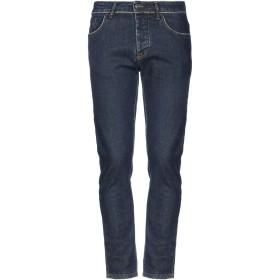 《期間限定 セール開催中》LOW BRAND メンズ ジーンズ ブルー 30 コットン 98% / ポリウレタン 2%