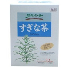【すぎな茶】黒姫和漢薬研究所 KUROHIME MEDICAL HERB TEA 野草茶房 すぎな茶 3g×32包 健康食品