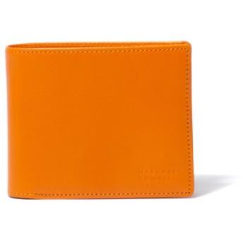 MARGARET HOWELL idea ベジタンレザー折り財布