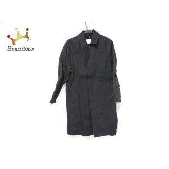 マッキントッシュ MACKINTOSH コート メンズ D-MC001 ダークグレー デニム/春・秋物 新着 20190710