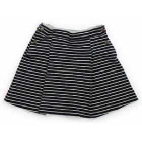 【プチバトー/PETITBATEAU】スカート 120サイズ 女の子【USED子供服・ベビー服】(428109)