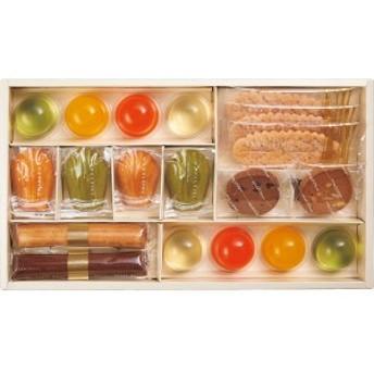 ホテルオークラ 洋菓子詰合せ スイーツ 洋菓子 お中元 お歳暮 残暑見舞い 内祝い お返し ギフト (SD)